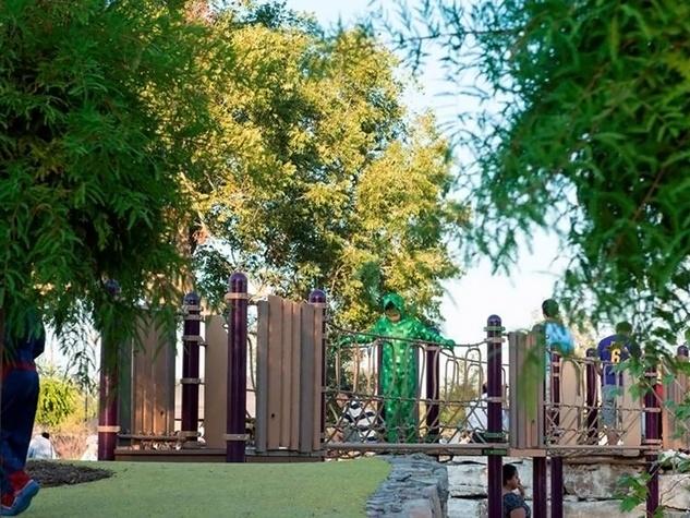 7 Big Adventure Park at Riverstone December 2014