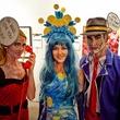 The Paint Ball, Feb. 2016, Emmilie Kopp, Marita Fairbanks, James Bell,