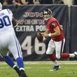 Case Keenum Colts Texans