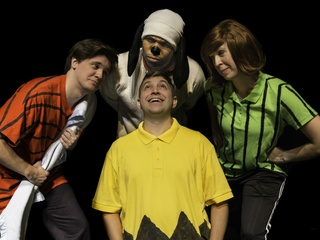 Main Street Theater presents <i>A Charlie Brown Christmas</i>