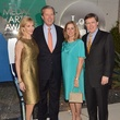 Texas Medal of Arts, March 2013, Tricia Dewhurst, David Dewhurst, Stacey Branch, Dan Branch