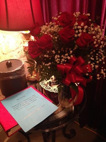 News, Shelby, Wonderful Weddings, Jacqueline Gonzalez, Jason Altobelli, February 2015