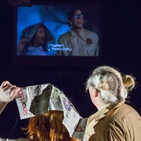 Amber Does Dallas presents The Rocky Horror Picture Show with Live Shadowcast