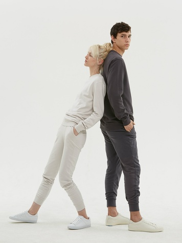 Foremost sweats for men and women