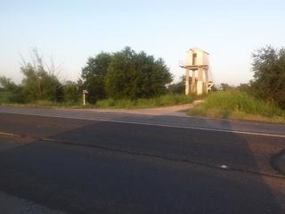 Watchtower in Ennis
