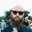 Fun Fun Fun Fest 2013 Best Beards in Austin John Momberg