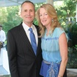 Mike and Mary Terry, building hope dinner