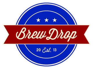 Brewdrop logo