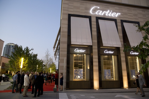 cartier outlet rkna  News, Shelby, Cartier opening, Oct 2015