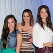 Laura Perez, Megan Squires, Maria Lagios, Gabrielle Mokry, Joe Jimenez, Heather Byrd