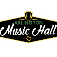 Arlington Music Hall Logo