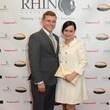 52 Jeff & Olga Kelly at the Red Carpet Soiree November 2014