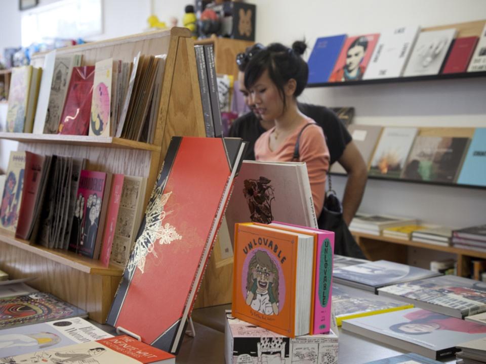 Austin Photo Set: News_Caitlin_domy collaboration_oct 2012_5