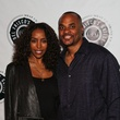 News_Shelby_Del Frisco's Grille opening_Tiffany Smith_Rick Smith_March 2013