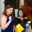 Know Autism Gala, Feb. 2016, Sheldon Kramer, Stephanie Oshman