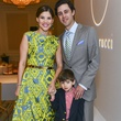 13 at the Best Dressed luncheon March 2014