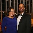 Tuts Gala 2015 Camille Smith & Darryl Scott