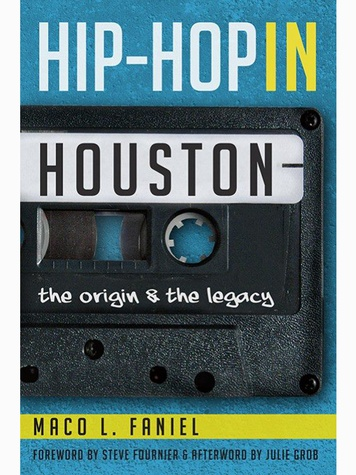 Hip-Hop in Houston book cover