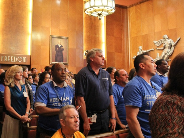 News_Southwest Airlines_proposal_Houston City Council_vote_May 2012