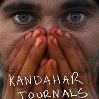Harry Ransom Center presents Kandahar Journals