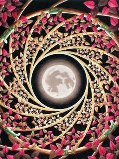 Meditations XXII by Gary Bachers