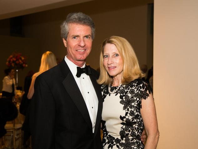 Nicky Oates, Debbie Oates, Flora Award