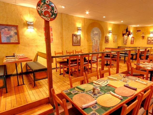 Houston s best secret mexican restaurant foodies love