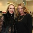 1791 Christie Sullivan, left, and Megan Sutton-Reed at the Festari for Men Christmas Party December 2013