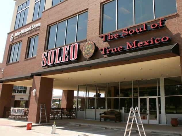 Soleo Mexican Kitchen