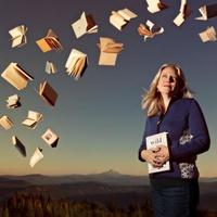 Cheryl Strayed, author