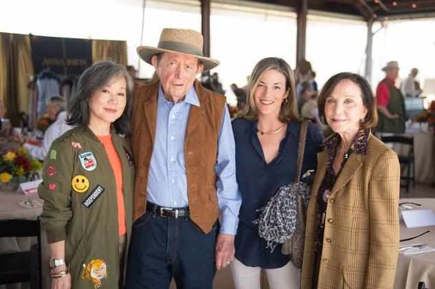 MFAH Fine Art of Shooting, March 2016, Ruth Chow Kneese; Meredith Long; Sarah Lamb