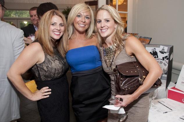004_Starlight gala, Fashion Show, June 2012, Tiffany Lomax, Crystal Thomas, Rebecca Haskin