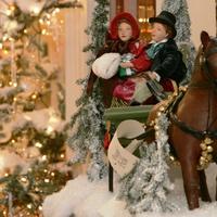 George W. Bush Presidential Center presents A Season of Merriment and Melody