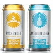 Lakewood in cans