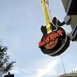 Hard Rock Cafe Dallas