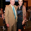 The Nature Conservancy luncheon, October 2012, Scotty Arnoldy, Jana Arnoldy