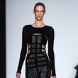 Herve Leger fall 2014 collection