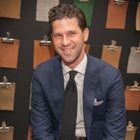 Matthew Singer, fashion, September 2012
