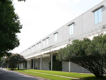 Places-A&amp;E-The Menil Collection