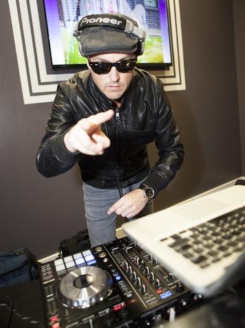 DJ, CultureMap Social ILUME