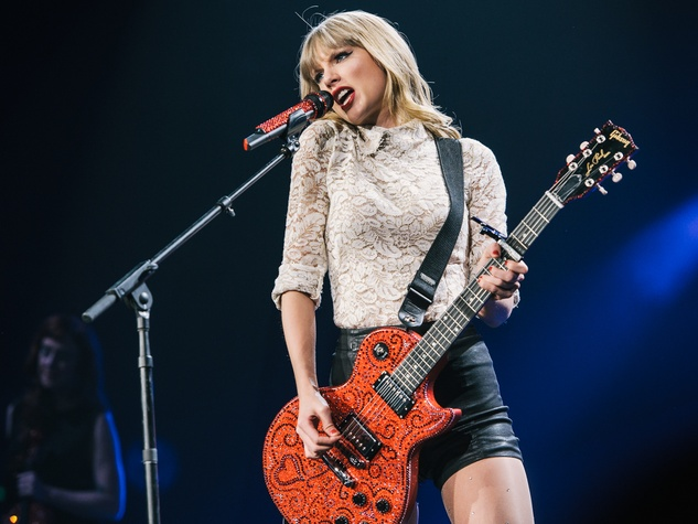 Taylor Swift Tops The Best New Experiences At State Fair Of Texas - Houston state fair