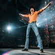 RodeoHouston, Tim McGraw concert, March 2013