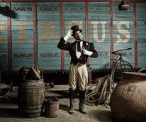 Circus 1903