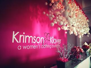 Krimson & Klover Fort Worth
