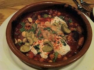 Austin Photo: Places_food_fino paella