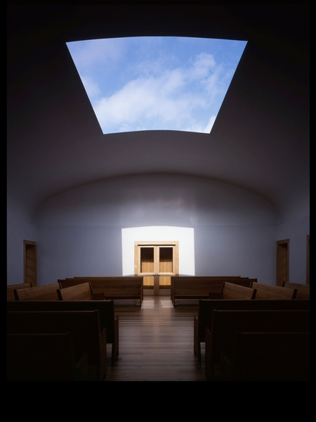 07, AIA Houston, Sacred Spaces, audio photo essay, November 2012, Friends Meeting House, Houston