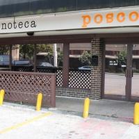 Vinoteca Poscól restaurant day