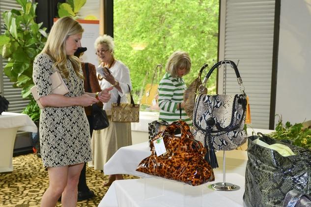 71 Shopping at Heroes and Handbags May 2014