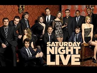 Austin_photo_set: News_Sam_Saturday Night Live logo_cast