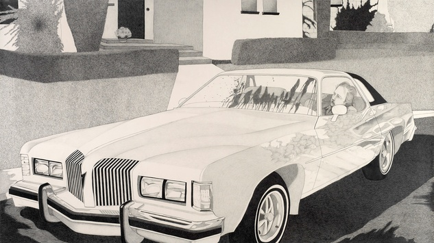 Texas Biennial Michael Bise